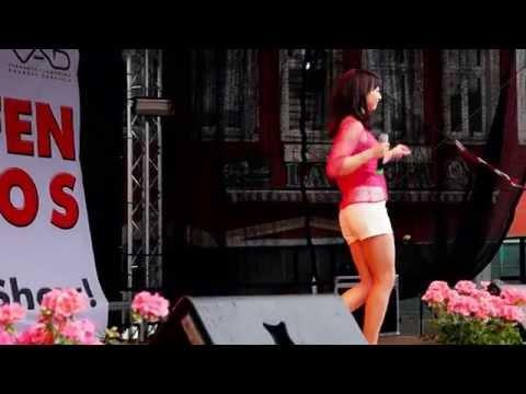 Romy - '' Sommer In Bayern '' (Live)