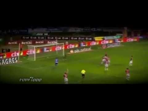 ฟุตบอลโลก 2014 - ราดาเมล ฟัลเกา กองหน้าที่ใครๆก็รุ็จัก