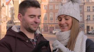 Szybkie randki, speed dating ze Svatka