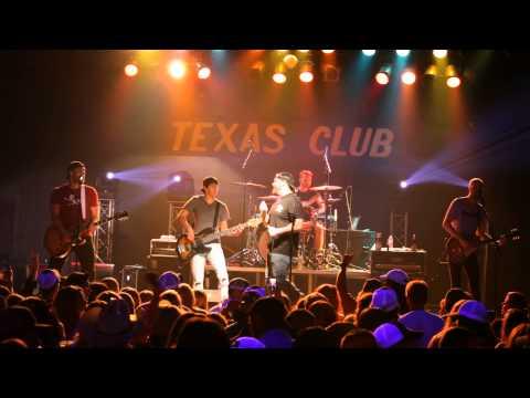 Jon Langston (Live at The Texas Club)