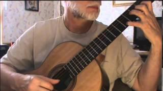 O Mio Babbino Caro - Fingerstyle Guitar