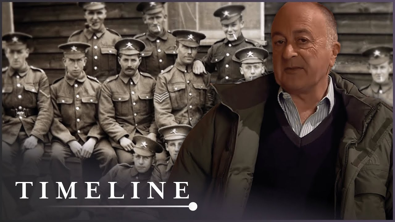 The Forgotten Gunners Of WWI | Time Team (WW1 Documentary) | Timeline