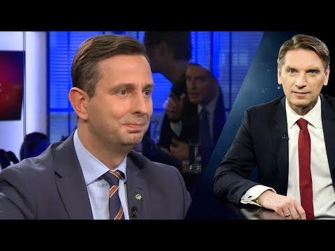 Kosiniak-Kamysz: PiS wydało polityczny wyrok śmierci na PSL | Tomasz Lis.