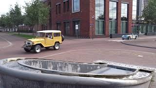 1-9-2019 Oldtimerrit Hoeksche Waard deel 2A Oud-Beijerland