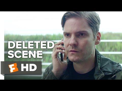 Captain America: Civil War Deleted   Zemo Meets Broussard 2016  Daniel Brühl Movie