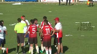 Fútbol LRF | Semifinal anual | Automoto 1 - San Martín (Carhué) 0