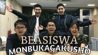 Q&A Beasiswa Monbukagakusho (MEXT) S1,D3,D2 Gakubu & Kousen