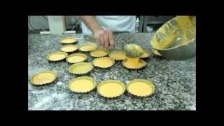 Queijadas De Tentúgal / Cheesecakes From Tentúgal - Coimbra (portugal)