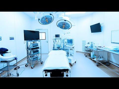 هل يمكن أن تحل الروبوتات مكان الأطباء في غرف العمليات؟ | اليوم  - نشر قبل 2 ساعة