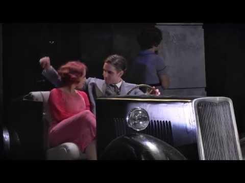 BONNIE & CLYDE von Ivan Menchell / Don Black / Frank Wildhorn - Trailer Theater Bielefeld