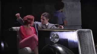 BONNIE & CLYDE von Ivan Menchell / Don Black / Frank Wildhorn - Trailer Theater Bielefeld