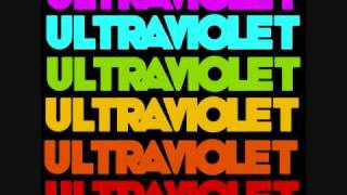 UltraViolet - Dead On The DanceFloor.