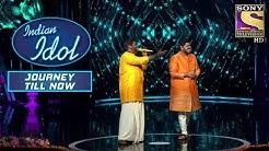 Jodi Set  Performance  Mood Indian Idol Journey Till Now