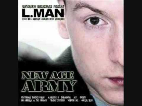 L.MAN - start from scratch