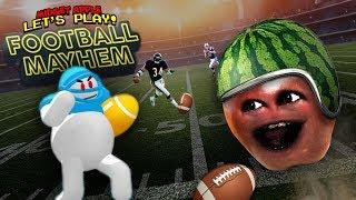 Ball Mayhem! [Midget Apple Plays]