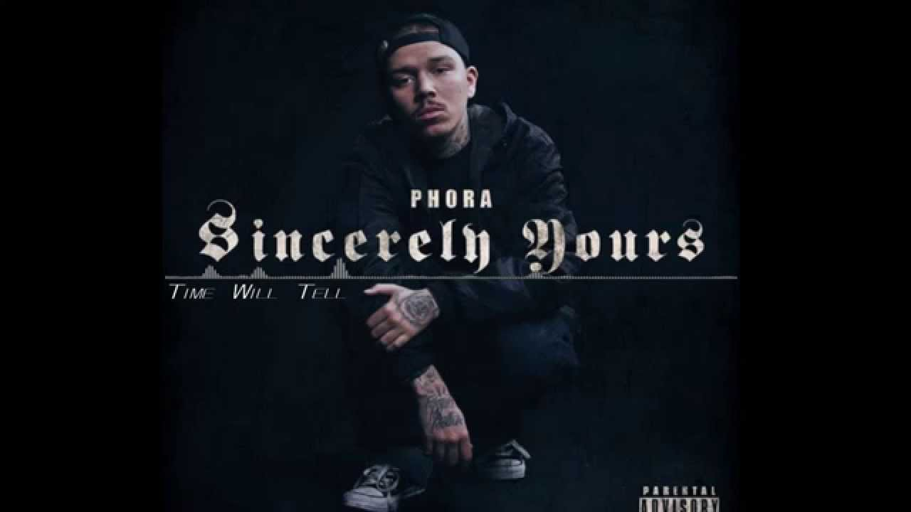 Phora - Sincerely Yours [FULL ALBUM) (Free Download)