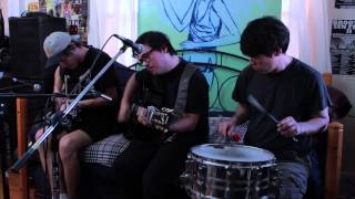 "Hi Ho Silver, Away! - ""Alvarado Sleepwalker"" (The Trundle Sessions)"