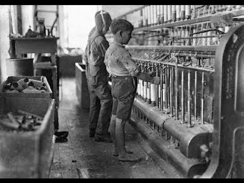 Utah Senator Questions Child Labor Law Constitutionality