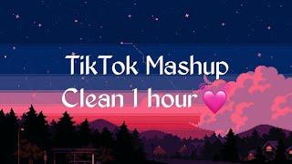 Download TikTok Mashup Clean 1 hours