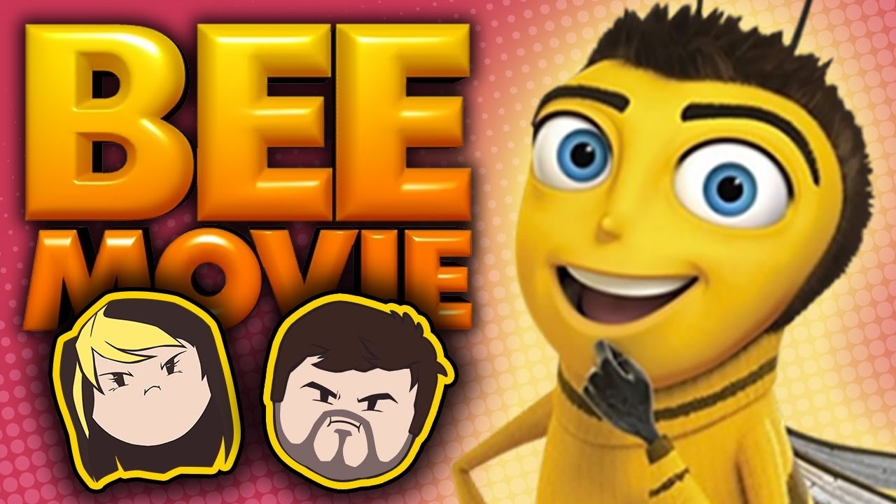 bee movie game grumpcade youtube