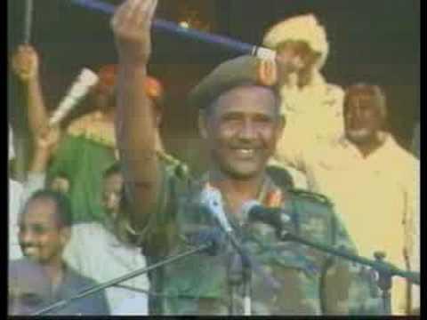 دولة السودان القادمة