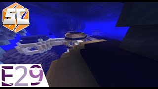 Фото ScratchCraft S2 E29 The Seage Of The Subnauticans