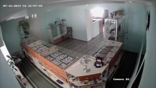 Пограбування ювелірного магазину 12.07.17