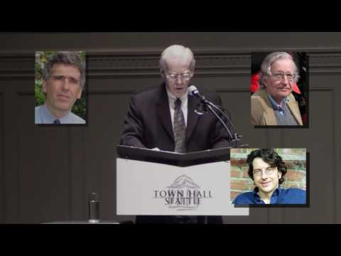 David Ray Griffin  Why Do Bill Moyers and Robert Parry Accept Miracles?