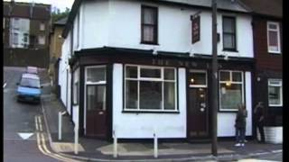 Luton, Chatham, Kent  Pt2 mpeg2video