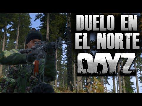 DayZ SA | DIA 6 | DUELO EN EL NORTE [HD 1080p]