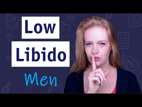 6 Most Common Causes Of Low Libido In Men ��