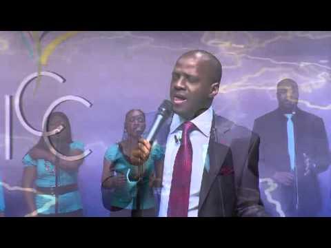JEHOVAH EST TON NOM_ICC_Yvan Castanou