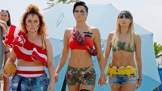 Женщины против мужчин: Крымские каникулы - Русский Трейлер (2017) | MTHD