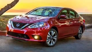 Nissan Sentra 2018 Car Review
