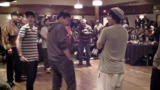 Men's Jigging Contest!