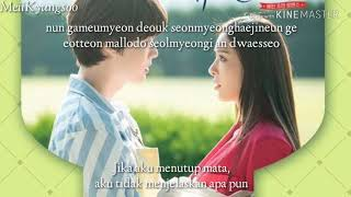 [SUB INDO] Goodbye - Wendy (OST.Beauty Inside) mp3