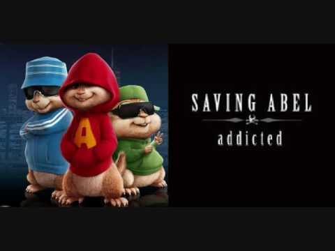 Saving Abel-addicted(chipmunk version)