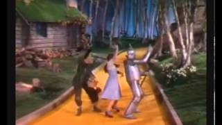 Download Judy Garland - We're off to see the Wizard of Oz Mp3