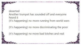 Kendrick Lamar - untitled 01 - 08.19.2014 Lyrics