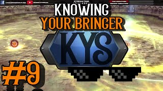 #9 Knowing Your Assassin - Bringer, Light Fury & Abyss Walker Skills -  Dragon Nest SEA