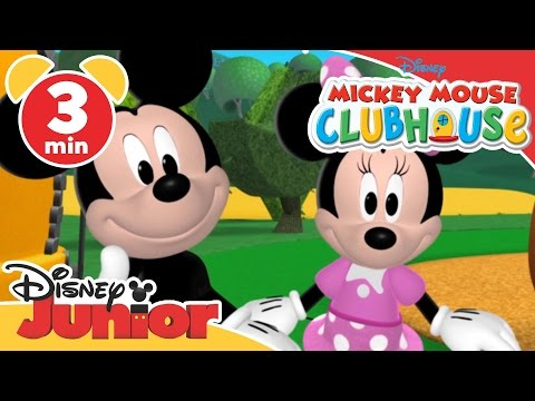 Magical Moments | Mickey Mouse Clubhouse: Giant Fruits and Veggies | Disney Junior UK