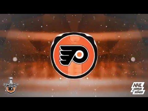 Philadelphia Flyers 2016 Playoff Goal Horn