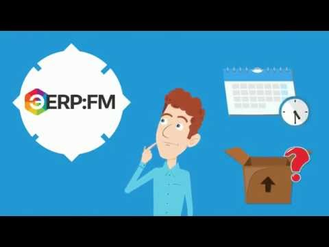 What is Enterprise Resource Planning? (ERP)