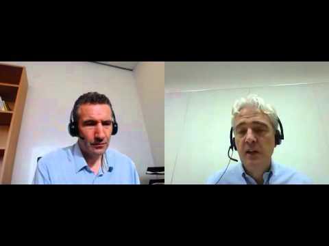 Tenego Q&A with Tech CEO: John O'Brien, CEO, S3 Group
