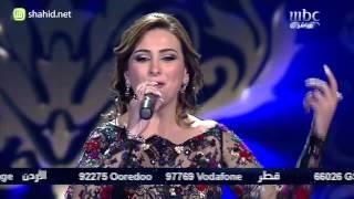 Arab Idol - الأداء - فرح يوسف - بكتب إسمك يا بلادي