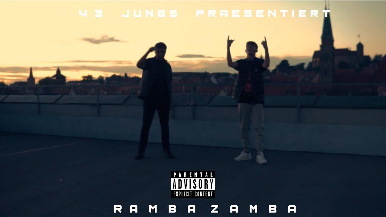 Download Rion 43 x Serbo Ms - RAMBA ZAMBA (Prod.by Bujaa Beats)