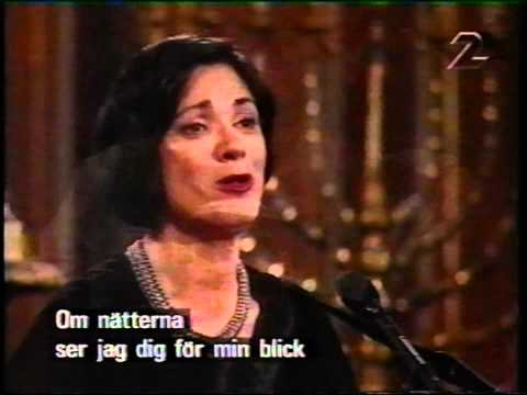 Bente Kahan - Letter to my Son