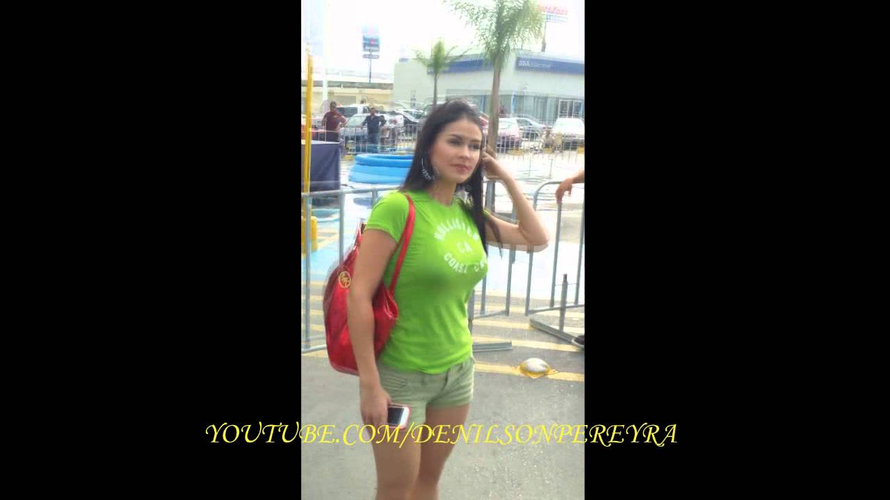 Fabiola Martinez Youtube