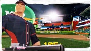 BASEBALL KINGS VR - Early Access Trailer【HTC Vive】 Appnori Inc.