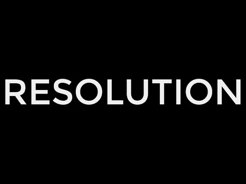 "Everfound - ""Resolution"" Lyric Video"